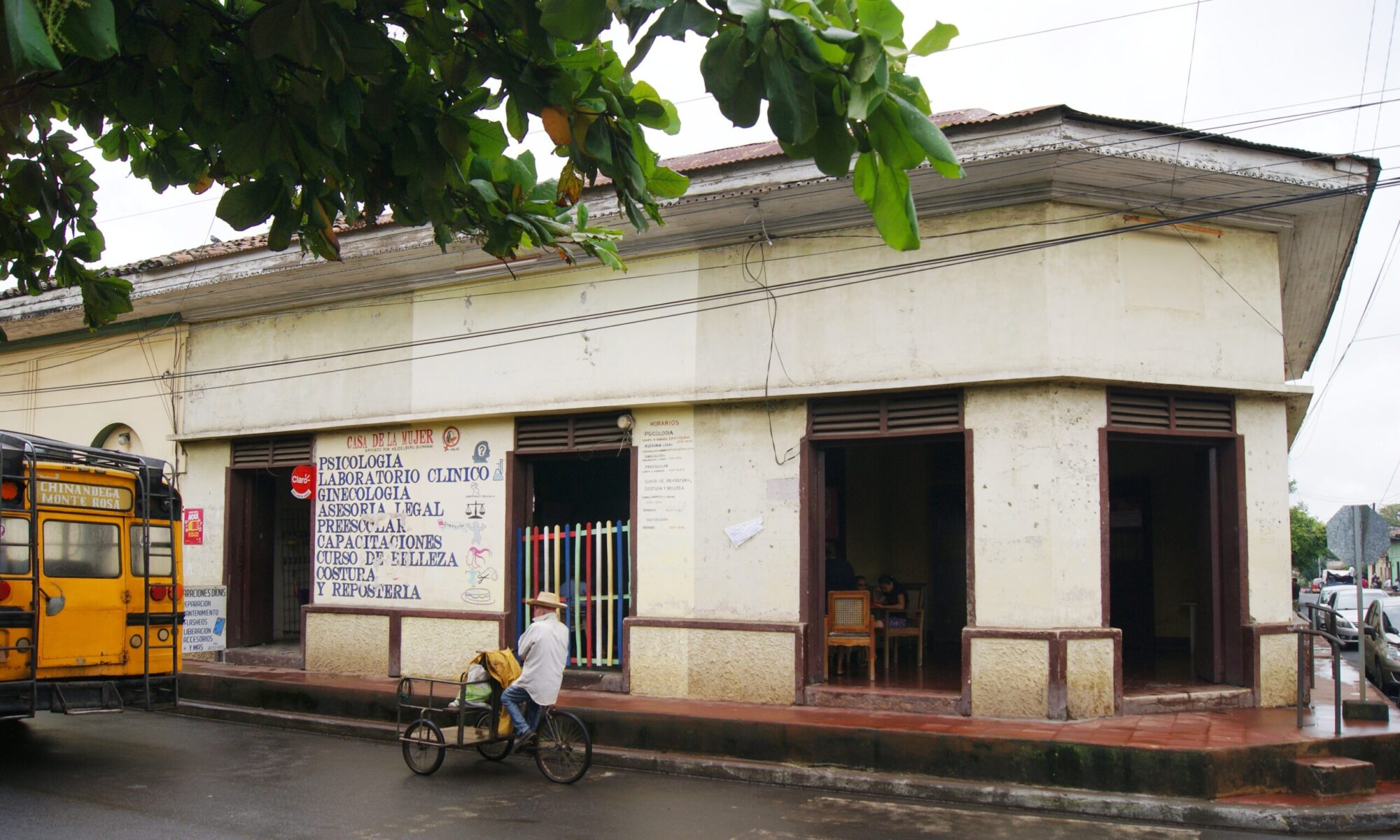 Nicaraguaverein Mannheim El Viejo